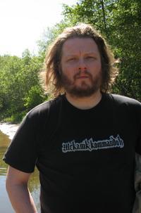 Jussi Lehtisalo 2012
