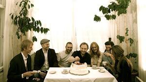 Scandinavian Music Group 09