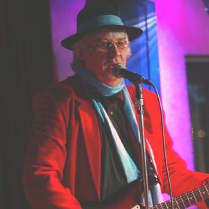 Hasse Walli 2006, kuva: Mico Wikstrom