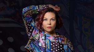 Jenni Mustajärvi 2018