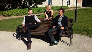 JAS Trio