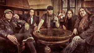 Poisonblack 2013