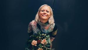 Paula Vesala 2012