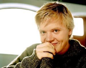 Pekka Kuusisto, kuva Tanja Ahola