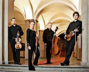 Kamus-kvartetti 2008