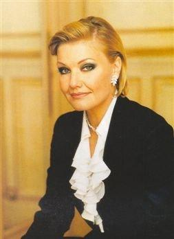 Karita Mattila 2006