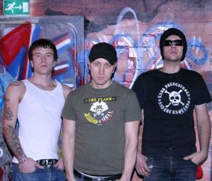 Häiriköt 2006