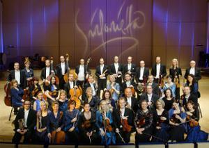 Tapiola Sinfonietta 2007, kuva: Heikki Tuule