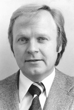 Eero Erkkilä 1980-luvulla, kuva Kari Hakli