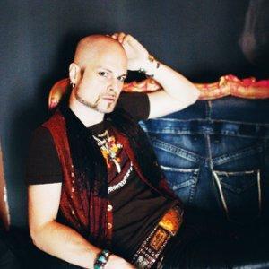 Andy A.C. Christell 2007, kuva Ville Akseli