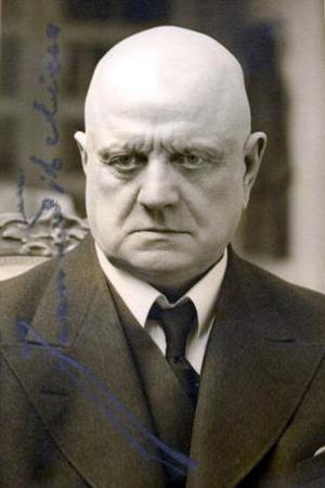 Jean Sibelius, n. 1940