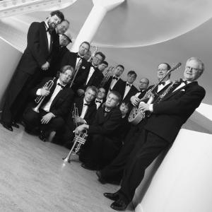 The Great Helsinki Swing Big Band