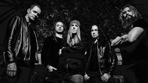 Children of Bodom 2010