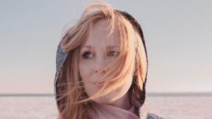 Pauliina Kokkonen 2019, kuva: Pietari Purovaara