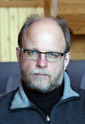 Sakari Hildén