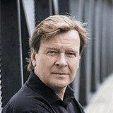 Magnus Lindberg, kuva FIMIC
