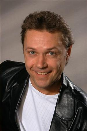 Tom Nyman