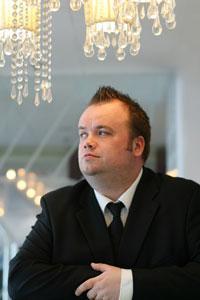 Sami Pitkämö 2007