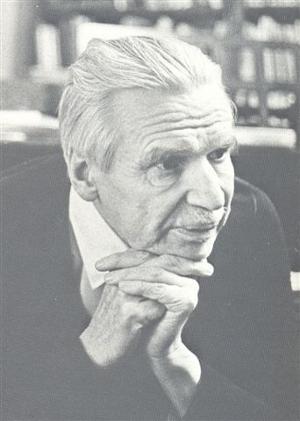 Erik Tawastjerna