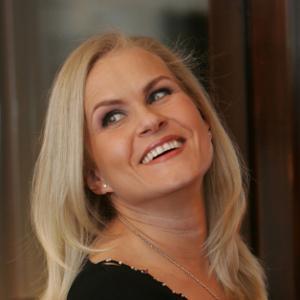 Anna-Kristiina Kaappola 2010, kuva: Seppo J. J. Sirkka