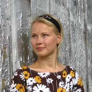 Elisa Laiho