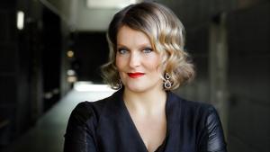 Ida Wallén 2019