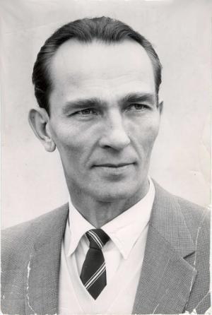Aarne Vainio