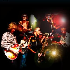Groovechameleon