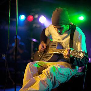 Gavin Kalan 2007 kuva: Maija Tammi